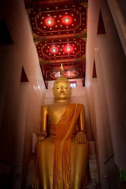 Luang Pho Toh, Wat Pa Valley Life, Suphan Buri