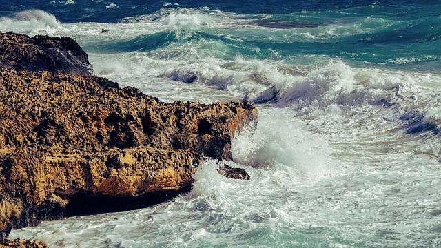 Water, Sea, Ocean, Nature, Surf, Coast, Landscape