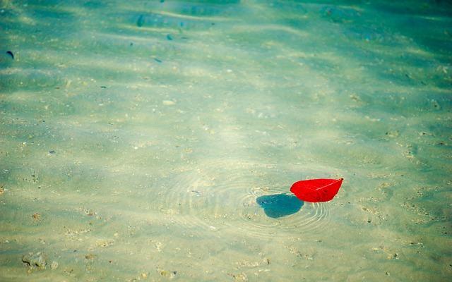 Beach, Defoliation, Koh Chang, Water, Surface, Go Away