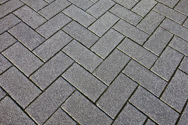 Paving Stone, Paving Brick, Street, Stone, Surface