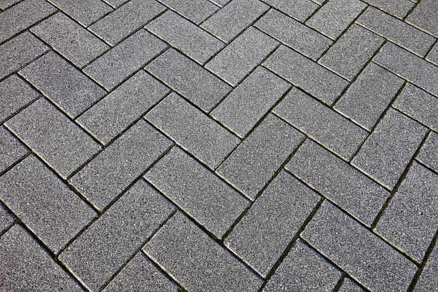 Paving Stone, Paving Brick, Street, Stone, Surface