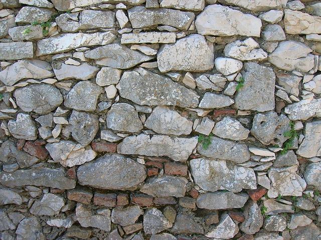 Stones, Walls, Rocks, Rocky, Surfaces, Hard, Rough