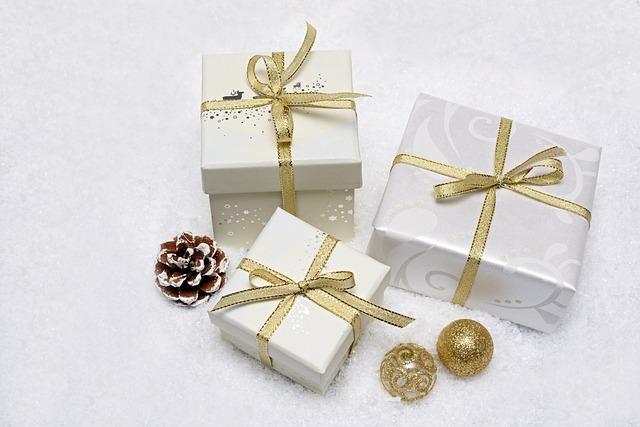 Christmas Gift, Christmas, Made, Gift, Surprise