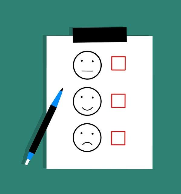 Feedback, Survey, Questionnaire, Employee, Satisfaction