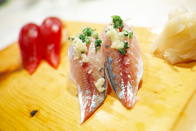 Food, Sushi, Restaurant, Japanese Food, Japan Food