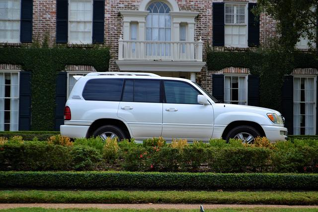 Toyota Land Cruiser, Suv, 4x4, Adventure, Auto