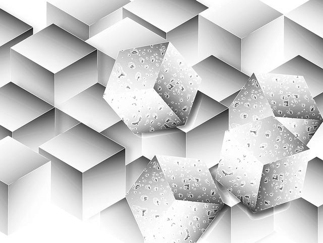 Cube, Sw, Background, Background Image, Pattern