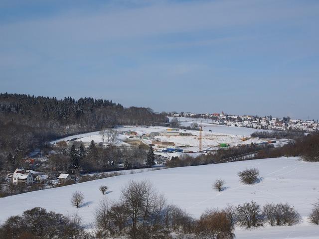 Ulm, Swabian Alb, Site, Major Project