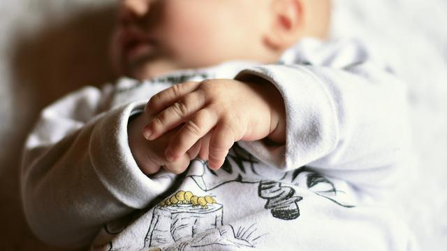 Baby, Hands, Small Child, Human, Sweet, Finger, Cute