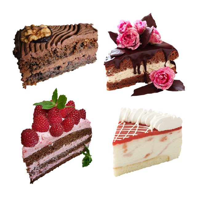Cake, Sweets, Pastry Shop, Pastries, Dessert, Sweet