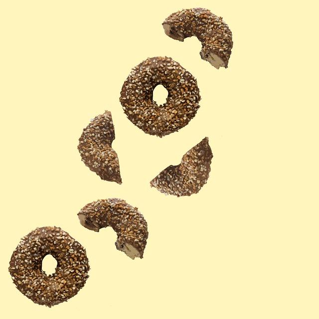 Sugar, Donut, Donuts, Cake, Food, Sweet, Dessert