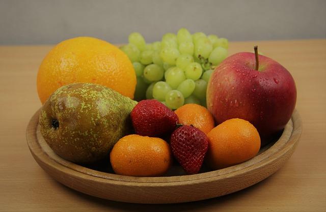 Fruit, Food, Apple, Healthy, Sweet