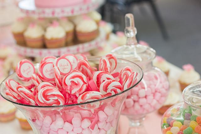 Candy, Sweets, Sugar, Sweet, Food, Decoration, Buffet