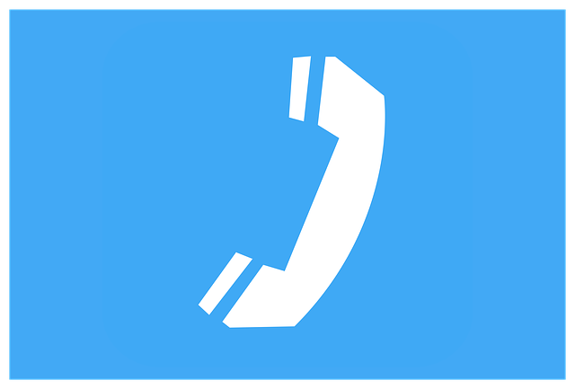 Clipart, Sign, Icon, Telephone, Emergency, Symbol