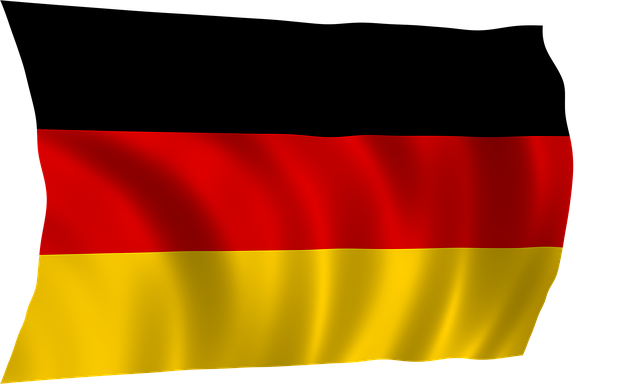 German Flag, Flag, German, Symbol, Europe, European