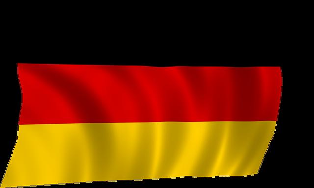 German Flag, Flag, German, Symbol, Europe, European