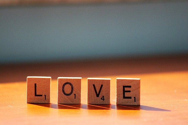 Love, Symbol, Feelings, Amour