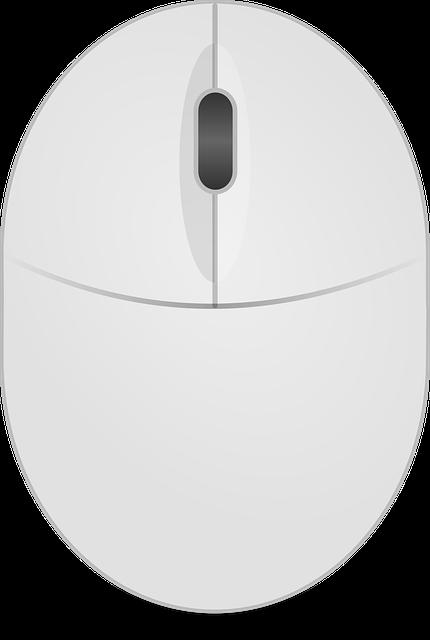 Icons, Matt, Mice, Mouse, Symbol