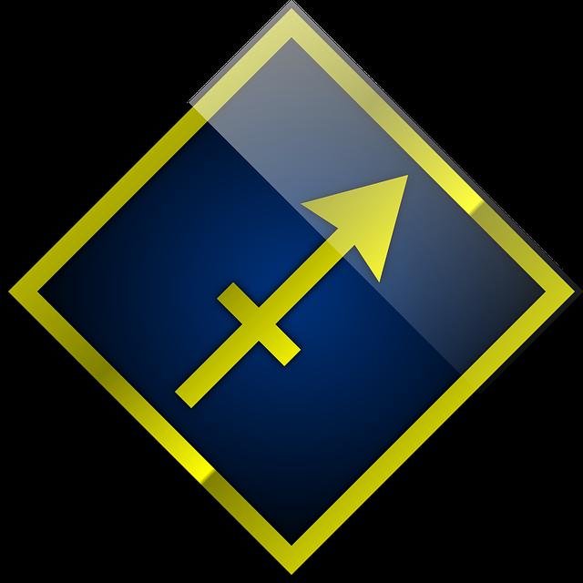 Sagittarius, Astrology, Horoscope, Zodiac, Sign, Symbol