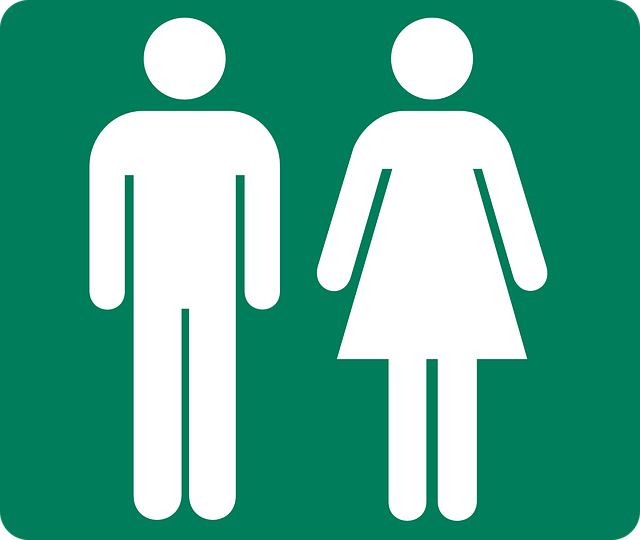 Pictogram, Persons, Toilet, Wc, Symbol, Icon, Gender