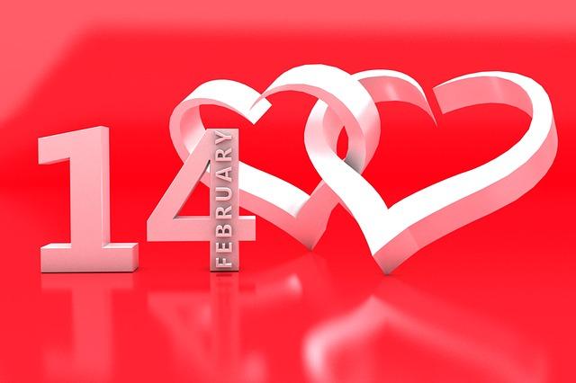 Valentine, Symbol, Celebration