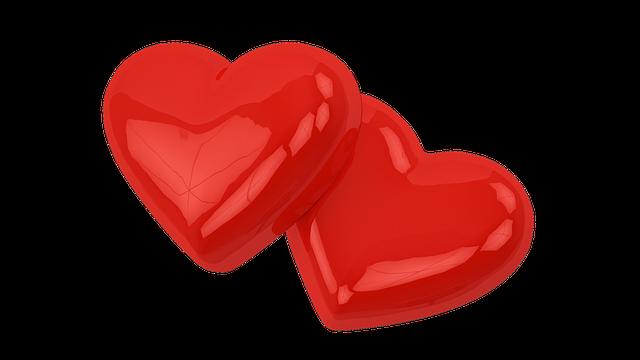 Heart, Love, Valentine's Day, Symbols