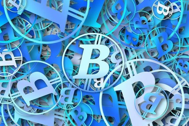 Bitcoin, Block Chain, Data, Records, Concept, System