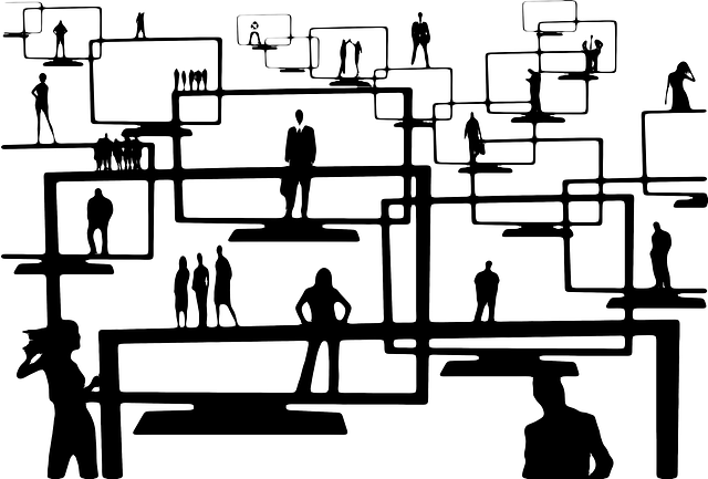System, Network, News, Personal, Figures, Connection