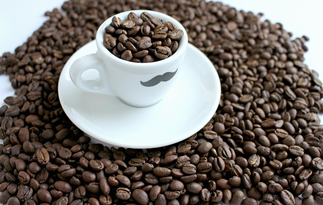 Coffee, T, Coffee Beans, Coffee Cup, Aroma, Cafe, Beans