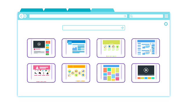 Browser, Internet, Tab, New Tab, Template, Web Pages