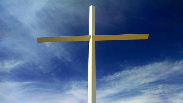 Cross, Table Rock, Boise, Idaho, Jesus, Christ