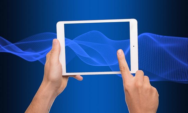 Tablet, Computer, Technology, Internet, Screen
