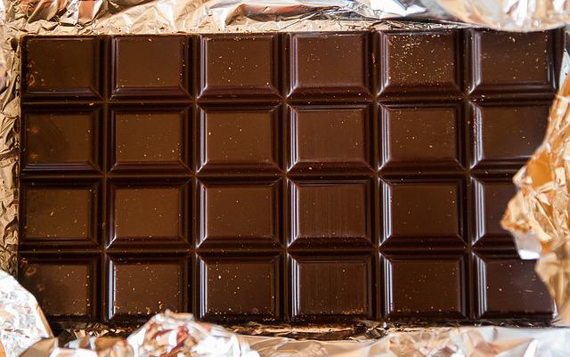 Chocolate, Tablet, Taste, Chocolate Bar, Confectionery
