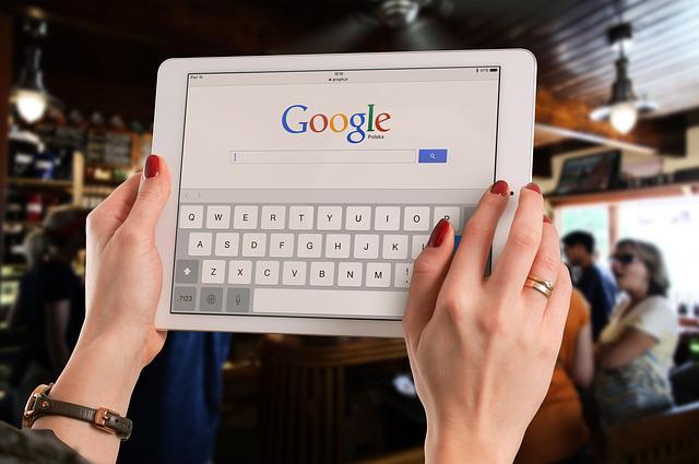 Bar, Ipad, Mockup, Business, Computer, Tablet