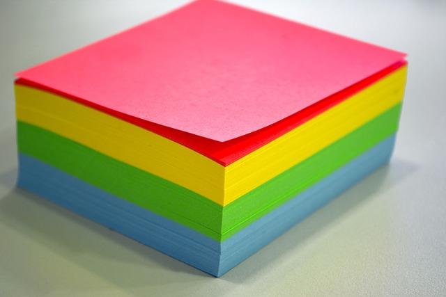 Paper, Taco Paper, Color Paper, Colored Paper