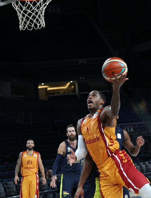 Tahincioglu Basketball Super League