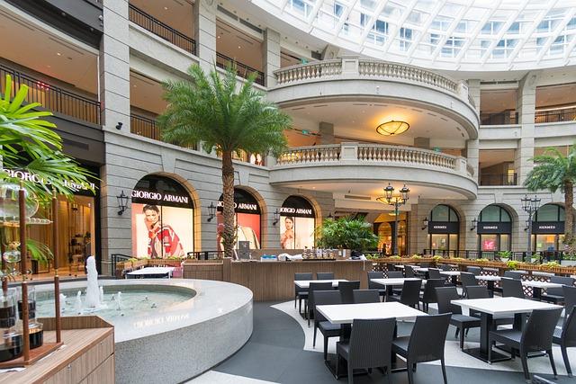 Shopping Mall, Taipei, Mall, Asia, Lifestyle, Taiwan