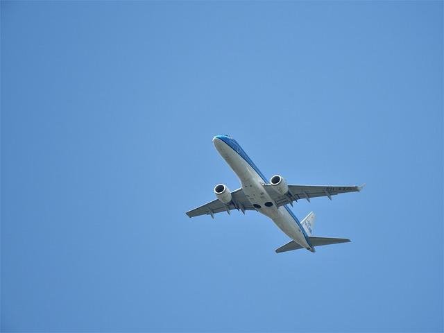Start, Aircraft, Klm, Take Off, Airport, Rise