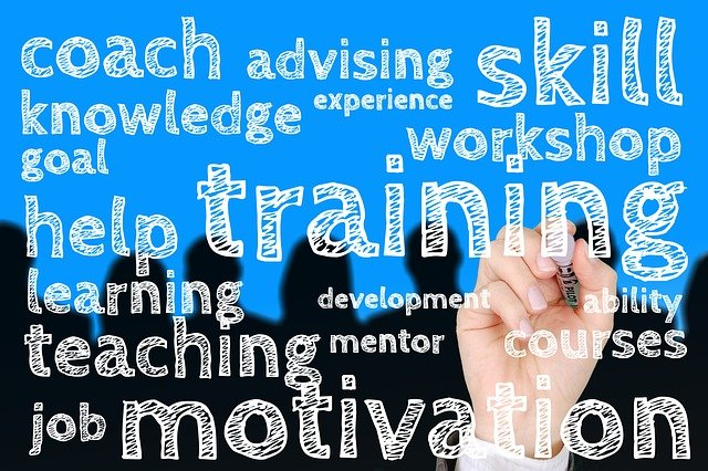 Education, Hand, Leave, Skills, Can, Talents, Training