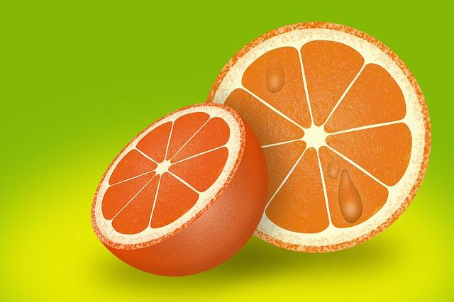 Orange, Oranges, Tangerines, Citrus Fruits, Fresh
