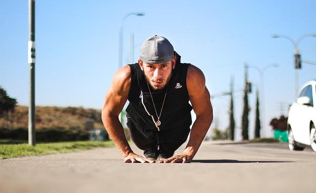 Street Workout, Itamar Kazir, Tank, Gangstar, Shreded