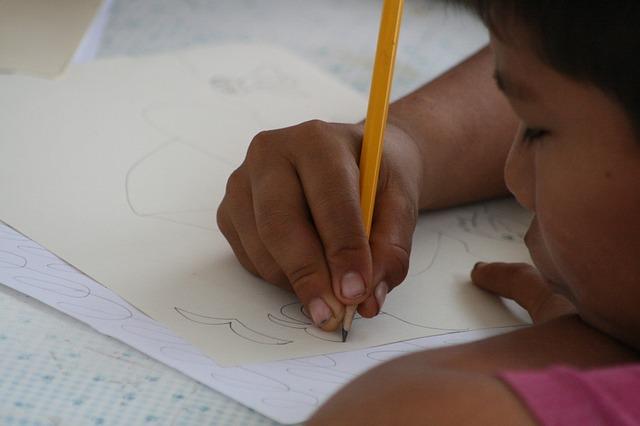 Huapango, Huasteca, Tanquian, School