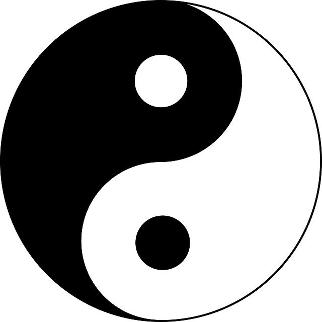 Yin And Yang, Balance, Harmony, Tao, Taoism, Yin, Yang