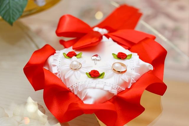 Give, Celebration, Tape, Ornament, Wedding