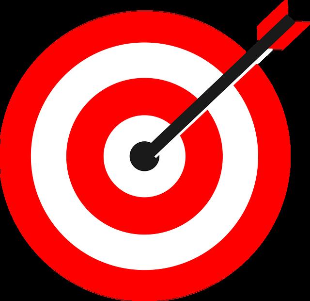 Target, Arrow, Bulls Eye, Bullseye, Marketing