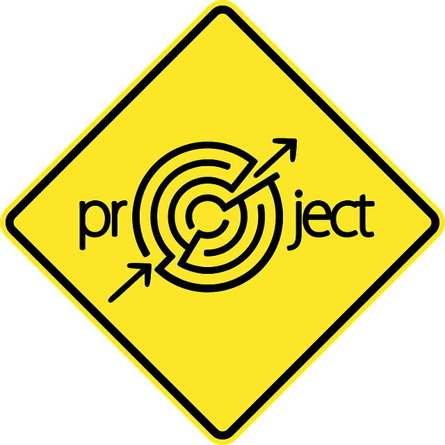 Road Sign, Target, Intention, Plan, Projects, Objective