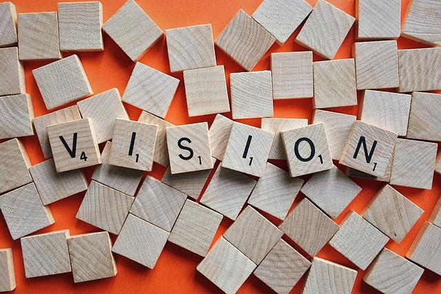 Vision, Mission, Goal, Target, Business, Strategy, Plan