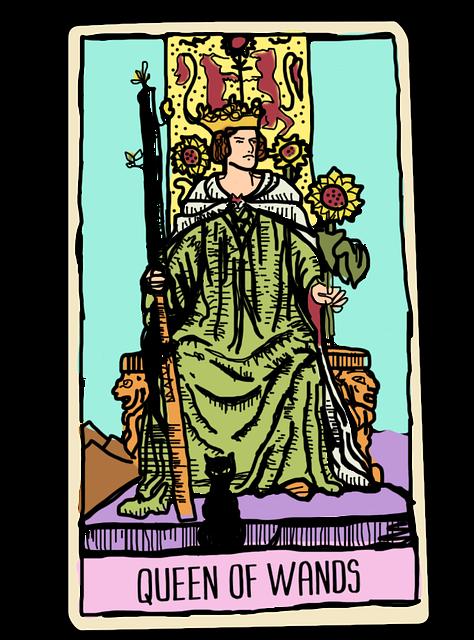 Tarot, Tarot Card, Occult, Tarot Reading, Psychic