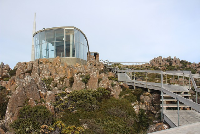 Mount Wellington, Tasmania, Hobart