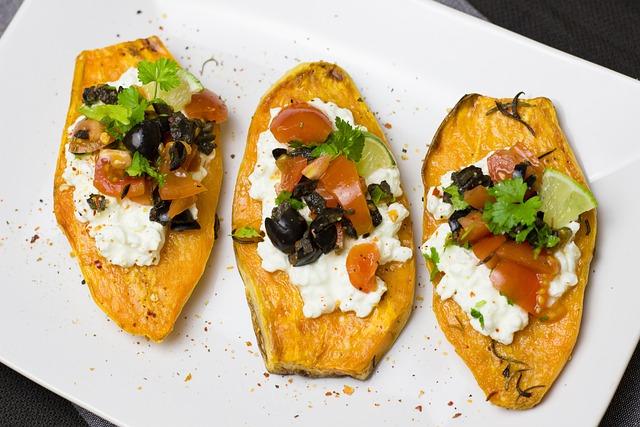 Yam, Potato, Sweet Potato, Eat, Healthy, Tasty, Food